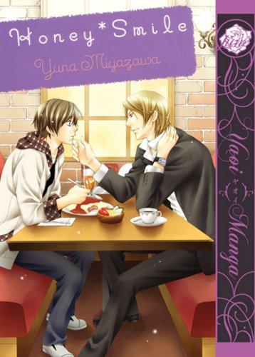 9781569702840: Honey*Smile (Yaoi Manga)