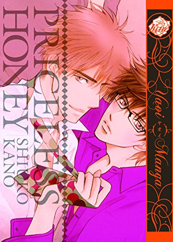 9781569702932: Priceless Honey (Yaoi) (Yaoi Manga)