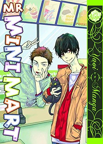 9781569703021: Mr. Mini Mart (Yaoi)