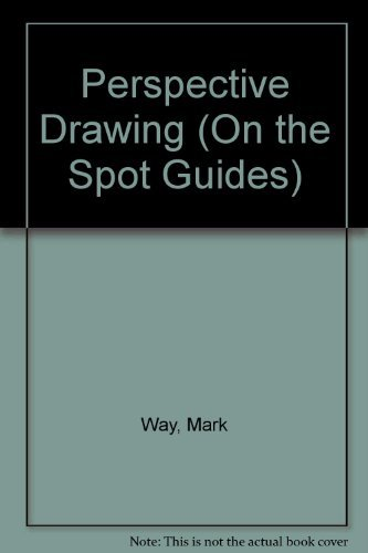 9781569705049: Perspective Drawing (On the Spot Guides)
