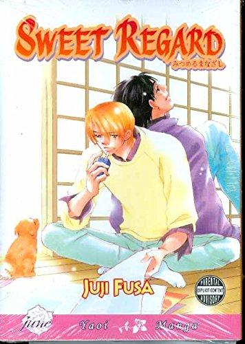 Sweet Regard (Yaoi) (Yaoi Manga): Juji Fusa, Juji Fusa (Illustrator)