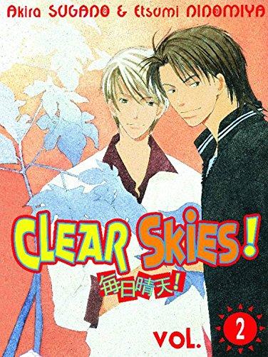 9781569705766: Clear Skies! Volume 2 (Yaoi) (v. 2)