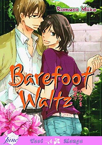 9781569705957: Barefoot Waltz (Yaoi) (Yaoi Manga)