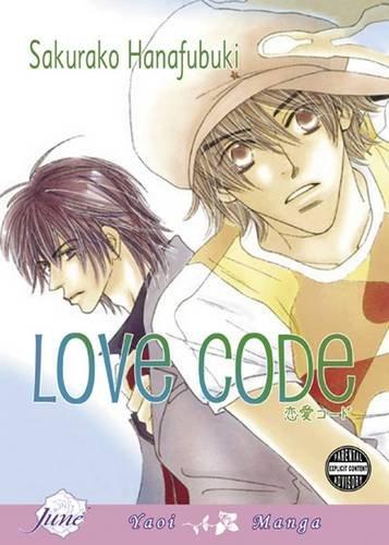 9781569705988: Junior Escort Volume 2: Love Code (Yaoi) (v. 2)