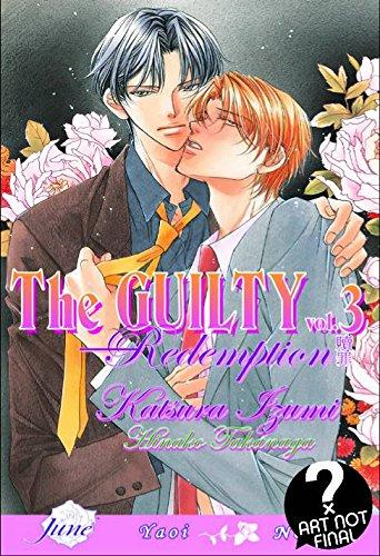 The Guilty, Vol. 3: Redemption: Katsura Izumi