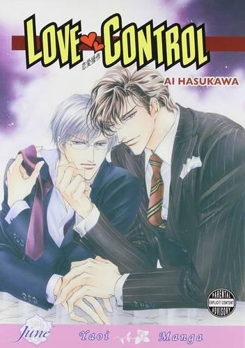 Renai Sousa: Love Control Volume 1 (Yaoi): Love Control v. 1: Hasukawa, Ai