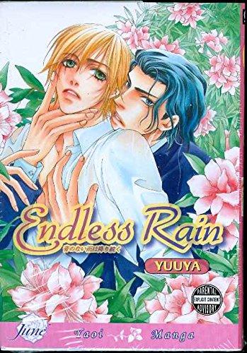 9781569707364: Endless Rain (Yaoi): 0