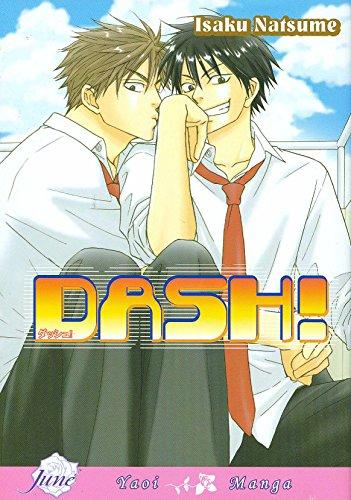 9781569707562: Dash! (Yaoi)