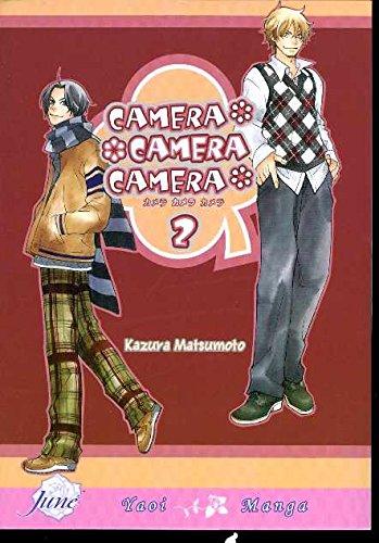 9781569707586: Camera, Camera, Camera Volume 2 (Yaoi) (v. 2)