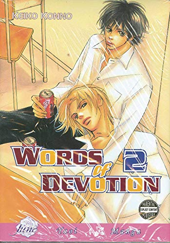 Words of Devotion Vol 2 by Keiko: Keiko Konno