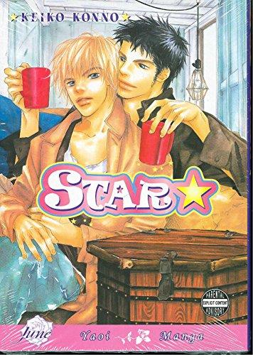 Star (Yaoi): Konno, Keiko