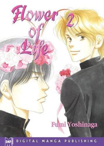 9781569708736: Flower Of Life Volume 2 (v. 2)