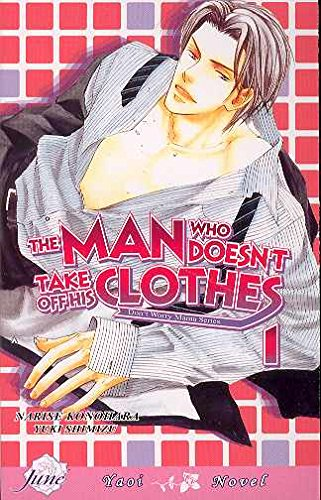The Man Who Doesn't Take Off His: Narise Konohara, Yuki