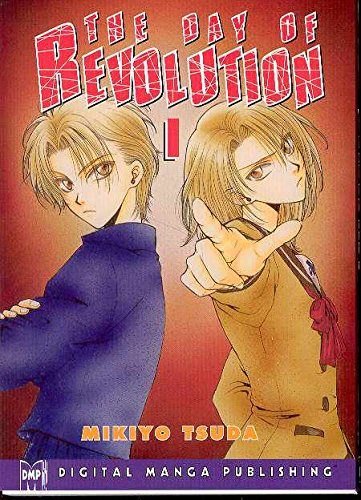 9781569708903: The Day Of Revolution Volume 1 (v. 1)