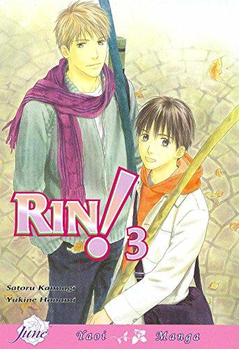 Rin!: Satoru Kannagi