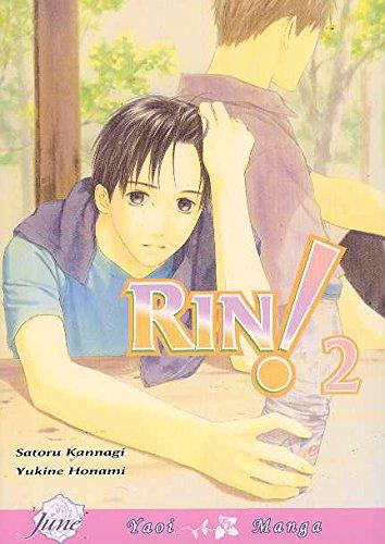 Rin! Vol. 2 (v. 2): Satoru Kannagi, Yukine