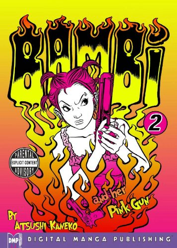 9781569709405: BAMBi And Her Pink Gun Volume 2