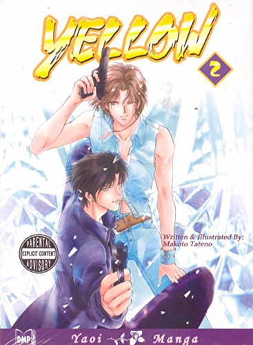 9781569709511: Yellow, Volume 2 (v. 2)