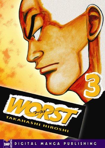 9781569709818: Worst Volume 3
