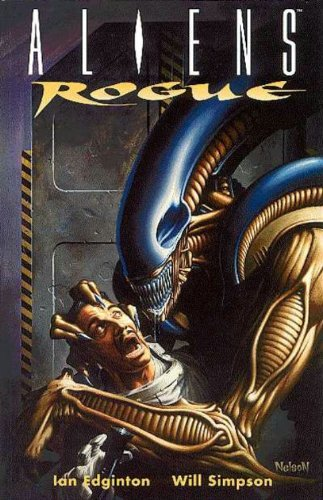 9781569710234: Aliens: Rogue