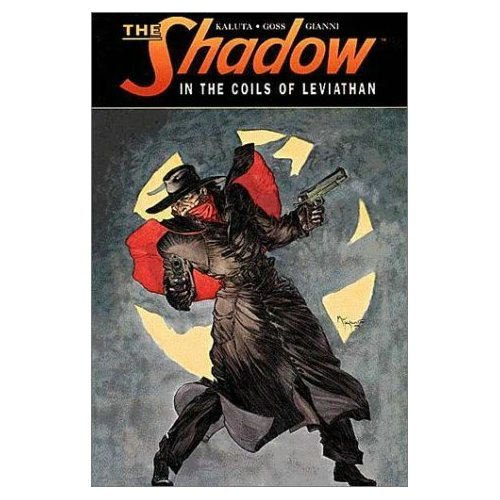 9781569710241: Shadow: In the Coils of Leviathan