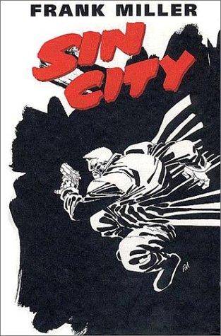 9781569710487: Sin City
