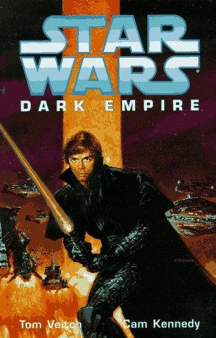 Dark Empire (Star Wars): Cam Kennedy Tom Veitch