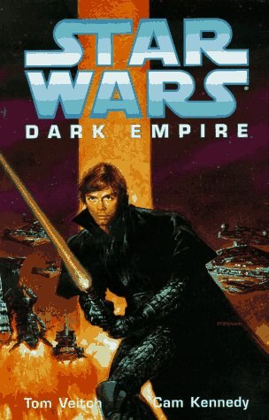 9781569710739: Dark Empire (Star Wars)