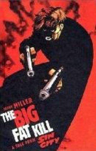 9781569710760: Sin City: The Big Fat Kill