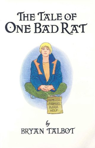 9781569710777: The Tale of One Bad Rat