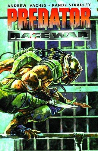 9781569711125: Predator: Race War (Dark Horse Collection)