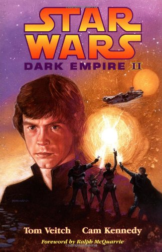 Star Wars: Dark Empire II (Star Wars (Dark Horse))