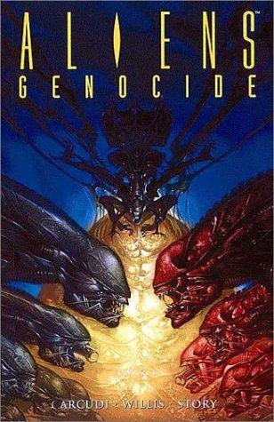 9781569711231: Aliens: Genocide (2nd ed.)