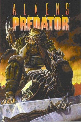 9781569711255: Aliens vs. Predator Volume 1