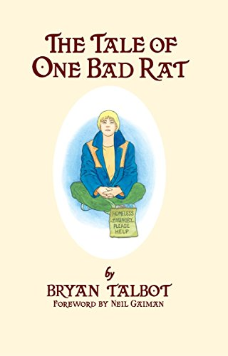 9781569711279: TALE OF ONE BAD RAT LTD ED HC