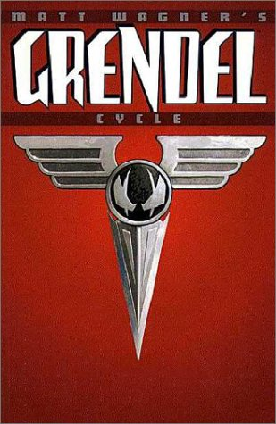 Grendel - Cycle (Dark Horse Comics - Horror): Matt Wagner
