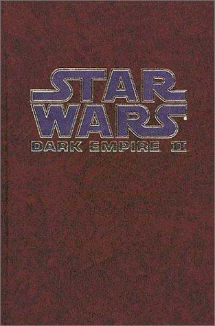 9781569711460: STAR WARS DARK EMPIRE II HC LTD ED (Star Wars (Dark Horse))