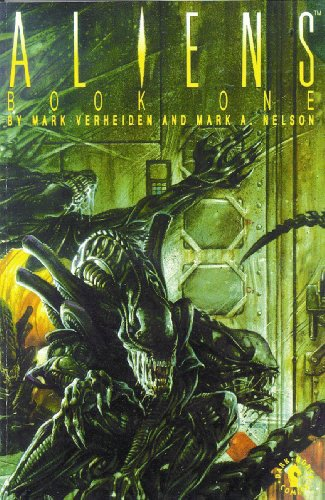 9781569711644: Aliens: Book One: Bk. 1