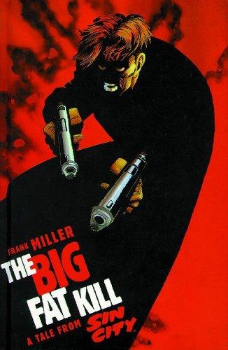 9781569711712: Sin City: The Big Fat Kill