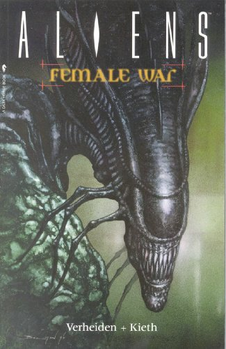 9781569711903: Aliens Volume 3: Female War (Aliens (Dark Horse))