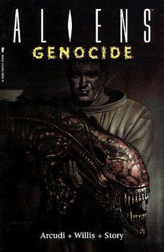 9781569711965: Aliens Volume 4: Genocide (Aliens Series)