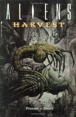 9781569711989: Aliens: Harvest