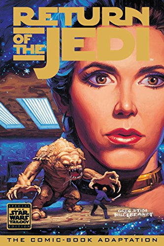 Star Wars: Return of the Jedi - The Special Edition (Star Wars (Dark Horse)) (9781569712351) by Archie Goodwin