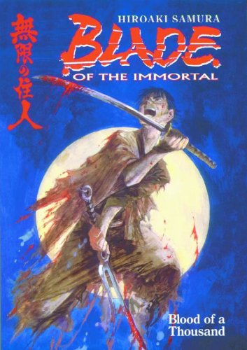 Blade of the Immortal : Blood of a Thousand
