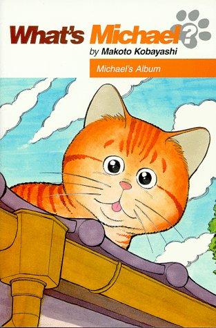 9781569712474: What's Michael? Michael's Album