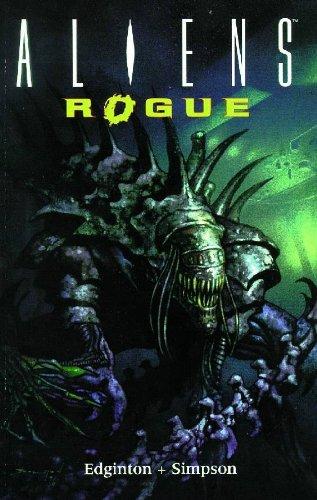 9781569712672: Aliens Volume 6: Rogue Remastered (Dark Horse Collection)