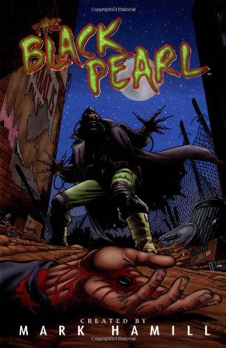 9781569712740: The Black Pearl (Dark Horse Comics Collection)