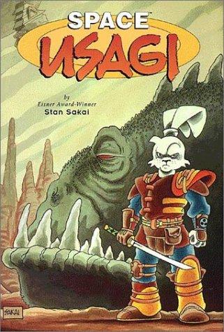 Space Usagi, Ltd. Ed.: Sakai, Stan
