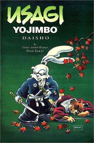 9781569712931: Usagi Yojimbo Volume 9: Daisho Limited Edition