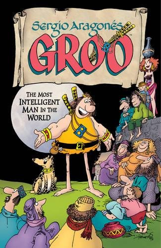 9781569712948: Groo: Most Intelligent Man in the World
